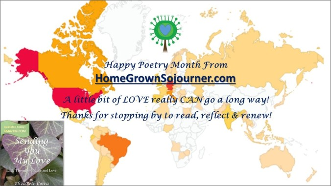 Happy Poetry Month