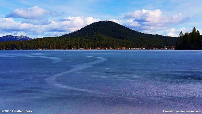 Lake Melt_ElizaBeth Coira_HomeGrownSojourner